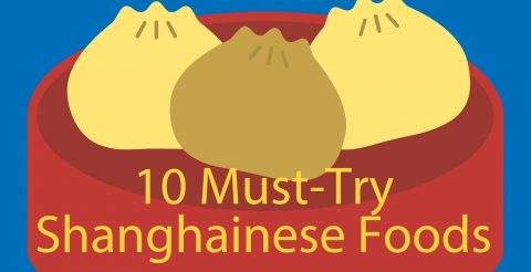 10 Must Try Shanghainese Foods 🍜 Your Complete Guide