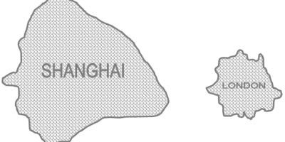 Shanghai Facts – Shanghai By Numbers