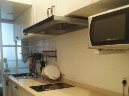 Kitchen LTL apartment