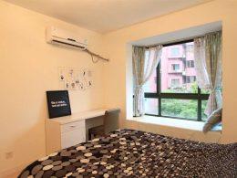 room at LTL apartment