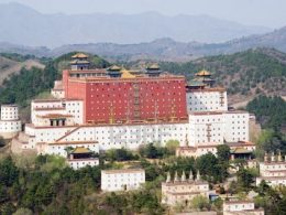 Chengde - Home of the most Standard Mandarin throughout China