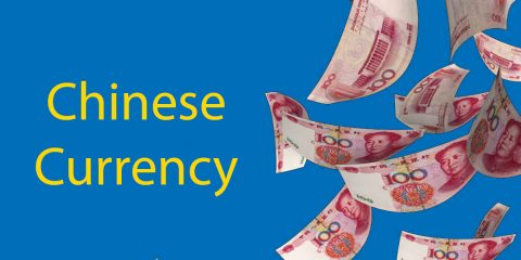 Chinese Currency // LTL's Guide to Chinese Money