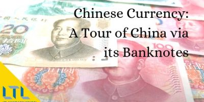 Chinese Currency – LTL's Guide to Chinese Money