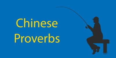 Chinese Proverbs: Learn Mandarin through Chinese Sayings