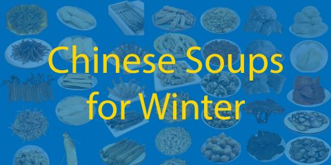 Chinese Dessert Soups to Get You through the Winter Months in Shanghai