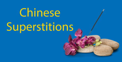 Chinese Superstitions // How Many Do You Know?