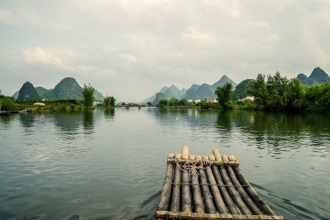 Chinese currency guilin
