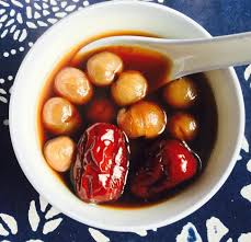 Chinese Dessert Soups - Our favourites