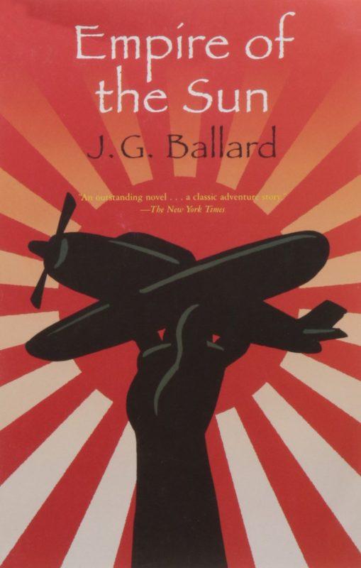 Empire of the Sun is an award-winning war novel - Shanghai books