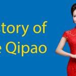 Shanghai Glam - The History of The Qipao Thumbnail
