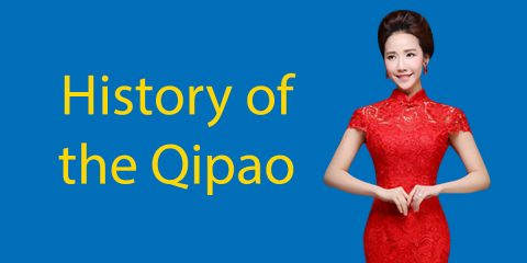 Shanghai Glam – The History of The Qipao