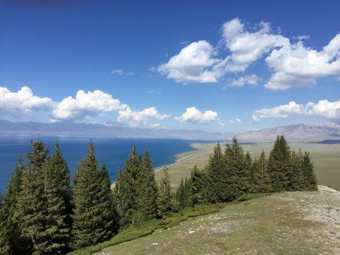 Beautiful Xinjiang