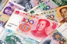Learn Shanghainese - Chinese money