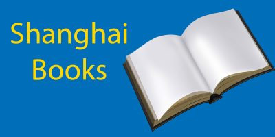 5 Shanghai Books You Won't Be Able To Put Down