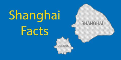 Shanghai Facts (for 2021) – Numbers That Blow Your Mind
