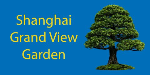 Shanghai Grand View Garden: A Literary Tour with LTL