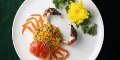 Shanghai Hairy Crabs – A Must-Try Local Delicacy