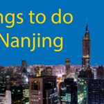 Things To Do In Nanjing // Weekend Away From Shanghai Thumbnail