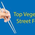 Living as a Veggie in China // Top 6 Vegetarian Street Foods Thumbnail