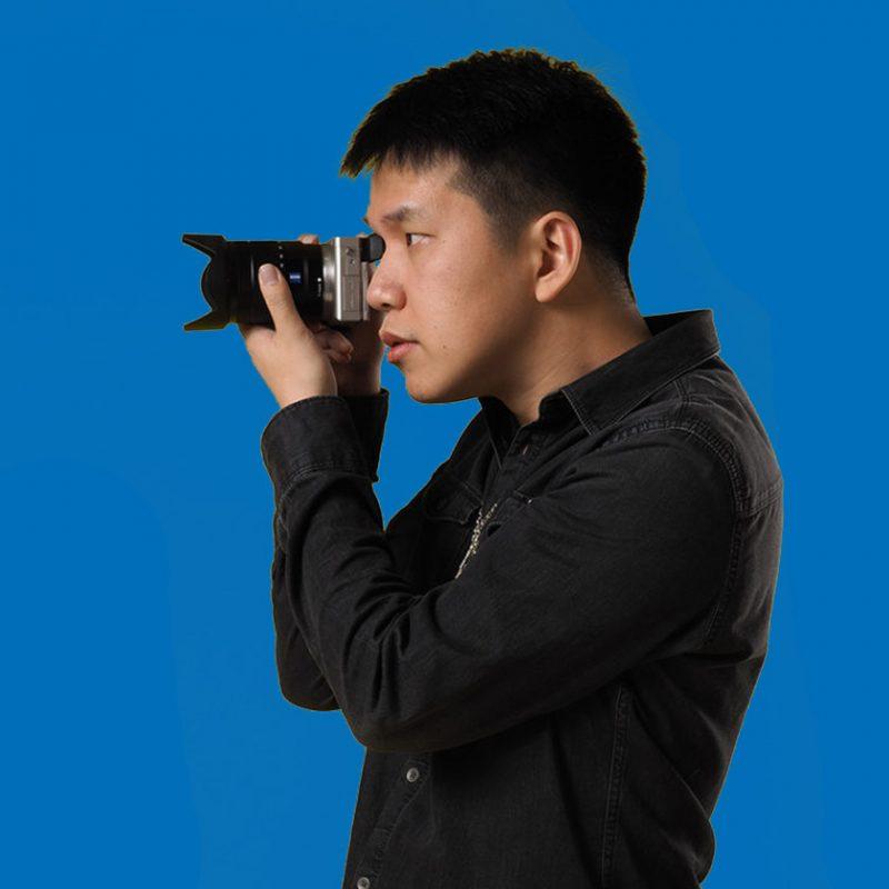 Alex Wang - Shanghainese Teacher at LTL
