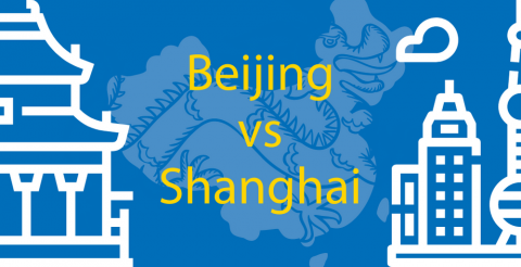 Beijing vs Shanghai (2021) – Your Comprehensive Guide