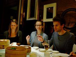 Cantonese restaurant