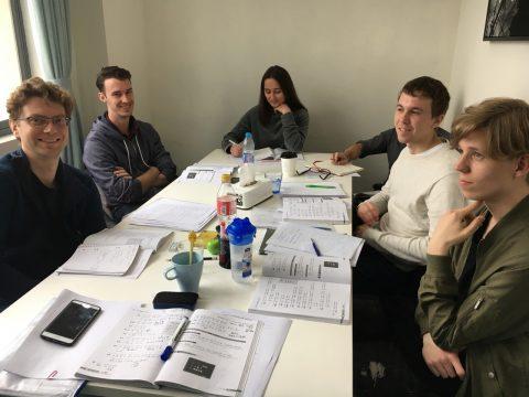 Learn Chinese in China - LTL Mandarin School