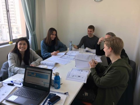 Studying Mandarin with LTL - Chinese Courses in Shanghai