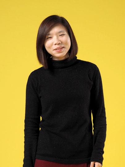 **Fu Lala**  Director of Studies