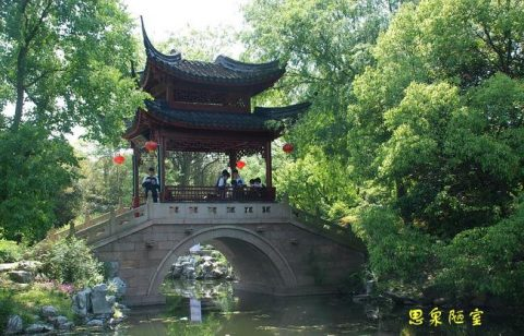 grand view garden in shanghai_qinfangting