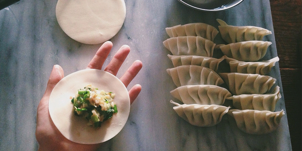 How To Make Dumplings A Complete 5 Step Guide To Perfection