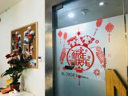 LTL Mandarin School Shanghai