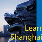 Learning Shanghainese : A Beginner's Story 📖 Thumbnail