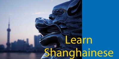 Learning Shanghainese : A Beginner's Story 📖