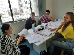 LTL Shanghai School - Learn Chinese