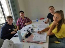 Study Chinese Group Classes in Shanghai
