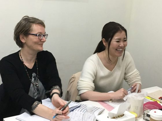 Studying Mandarin in Shanghai with LTL