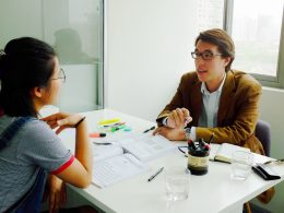 One on One Classes in Shanghai