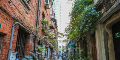 Renting in Shanghai Part 2 – Checking Out Places with an Agent