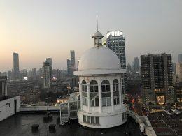 LTL Shanghai rooftop