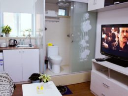 Serviced Apartments in Shanghai