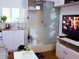 Serviced Apartments in Shanghai