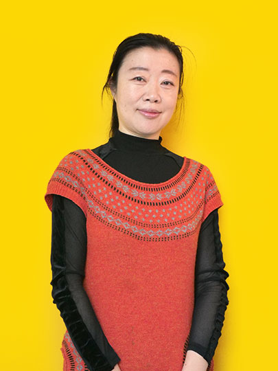**Anne Shen**