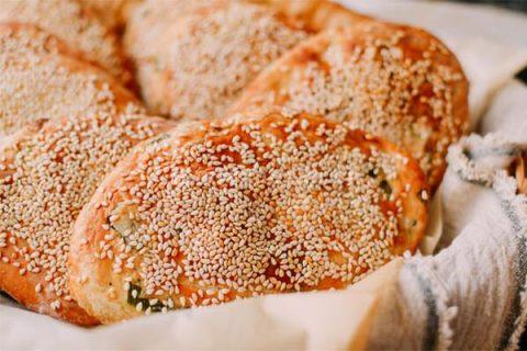 shanghai-breakfast_chinese-sesame-pancake