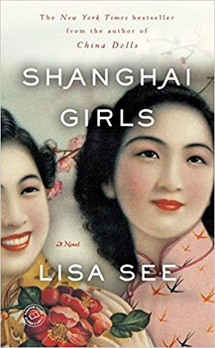 Shanghai girls is a popular read - Shanghai books