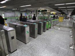 Shanghai Metro Line 5