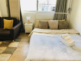 Shanghai Serviced Apartments
