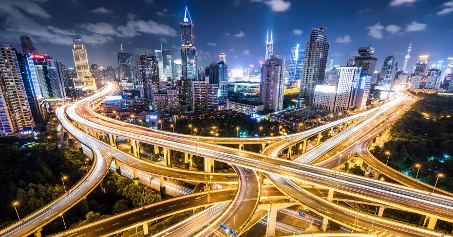 Shanghai City - Living in Shanghai