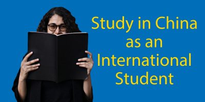 Study in China as an International Student 👩🏽‍🎓 Your Complete Guide (for 2020-21)