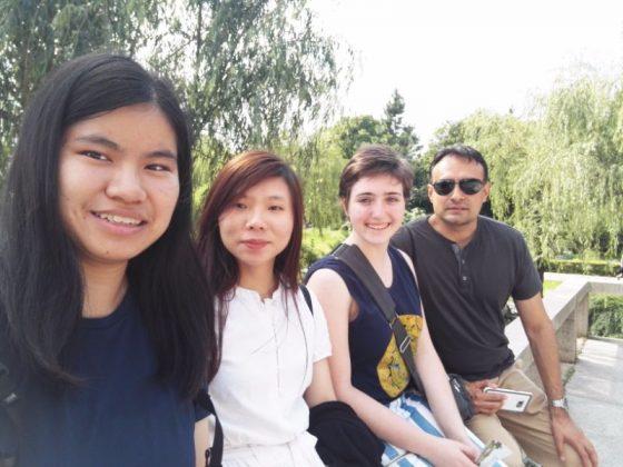 LTL Weekend trip to Suzhou